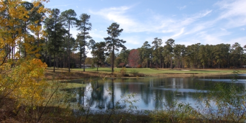 Santee Golf Packages