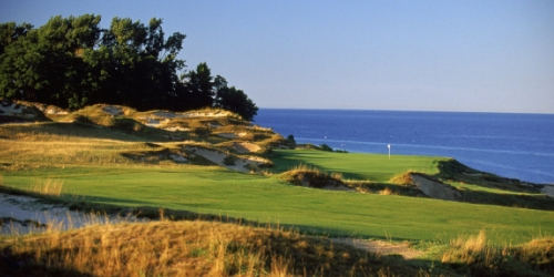 Kohler Golf Packages
