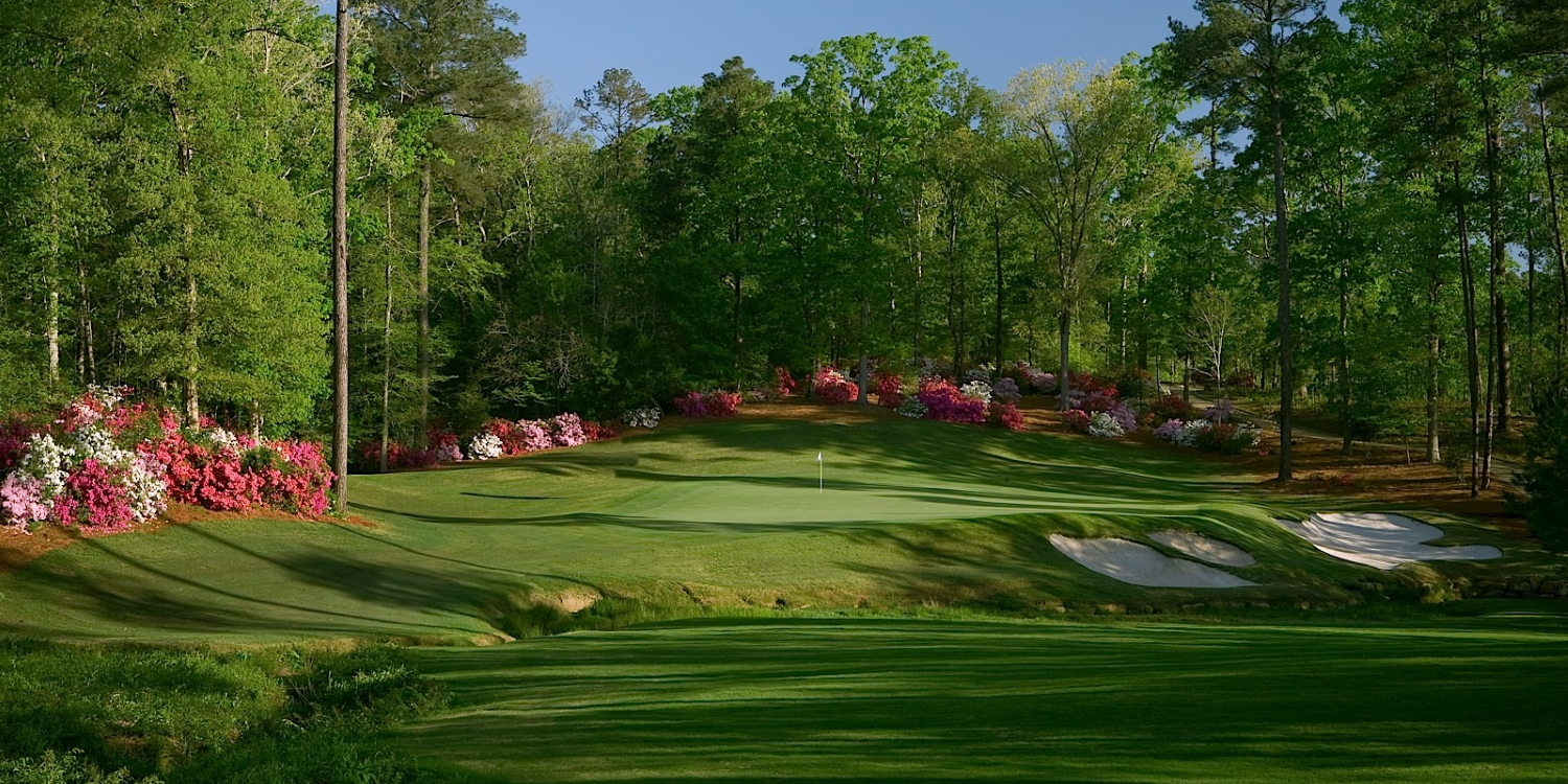 Jackson golf packages