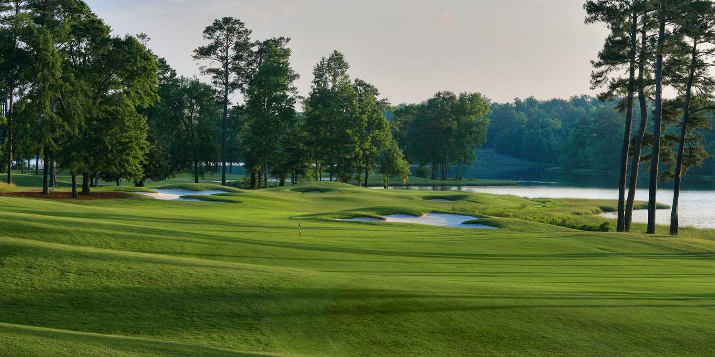 Auburn-Opelika golf packages
