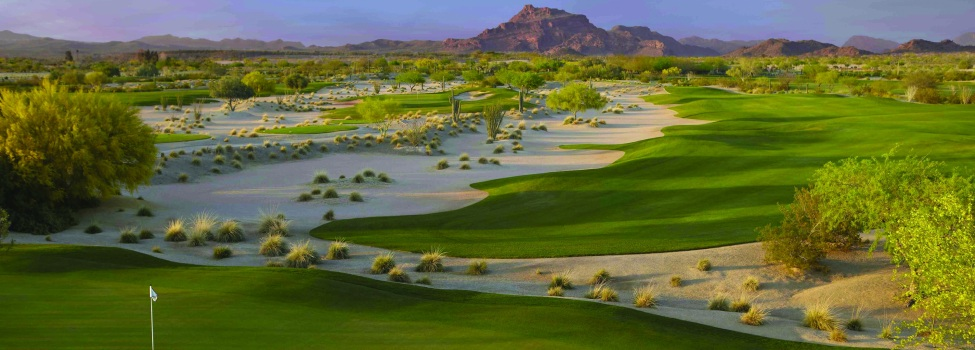 Mesa golf packages