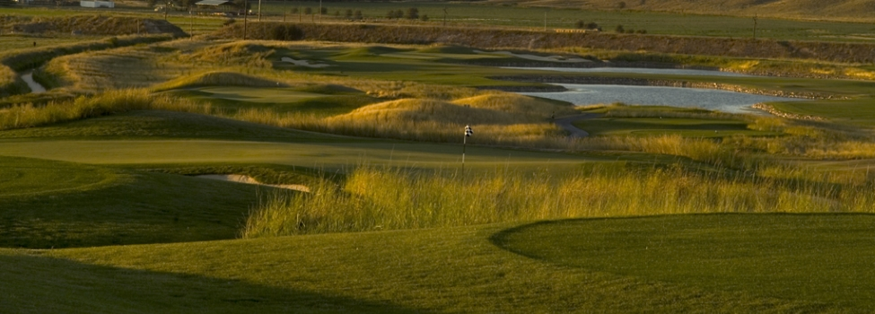 Missoula golf packages