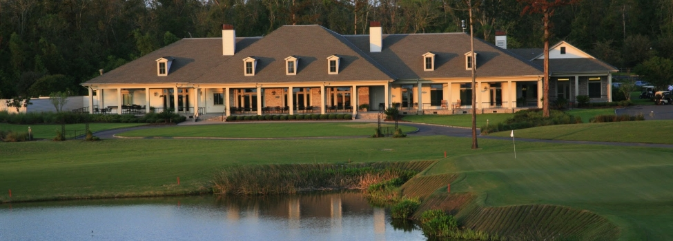 New Orleans golf packages