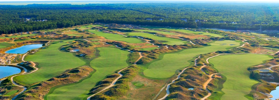 Atlantic City golf packages