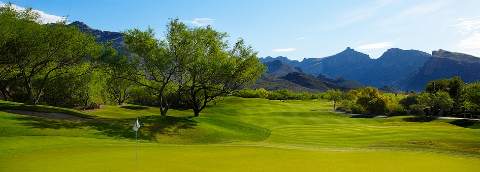 Tucson golf packages
