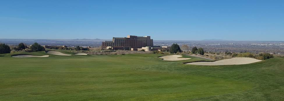 Albuquerque golf packages