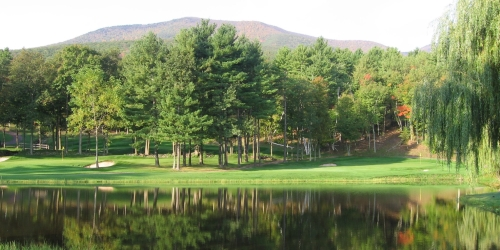 Greene County - Catskills golf packages