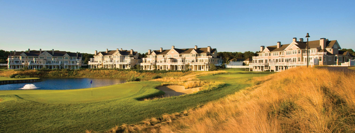Cape Cod golf packages