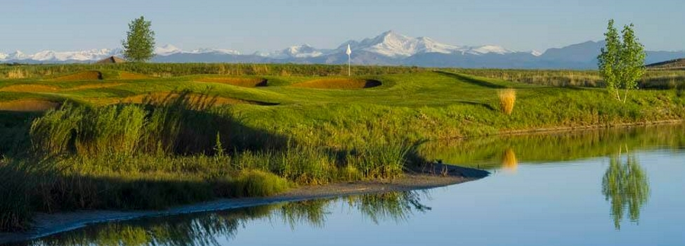 Denver golf packages