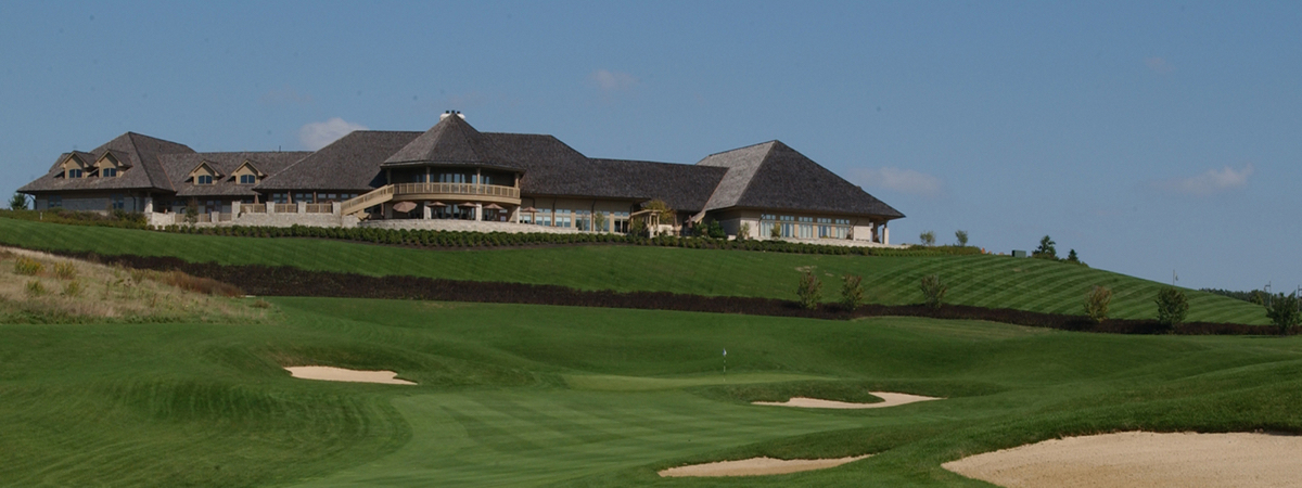 Columbus golf packages