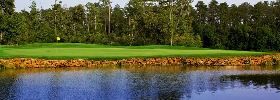 Houston golf packages