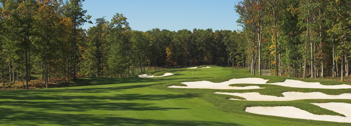 Washington, DC golf packages