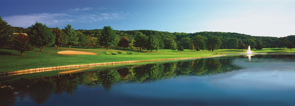 Wisconsin Dells golf packages