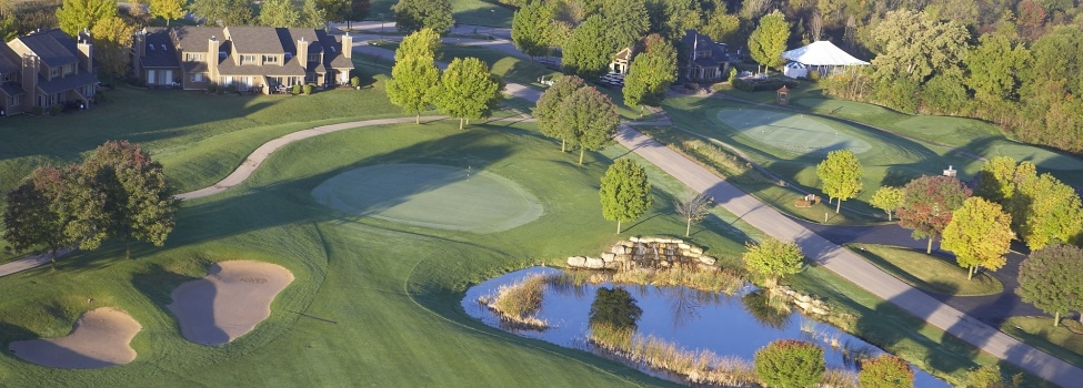 Galena golf packages