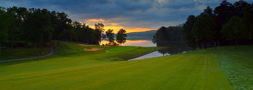 Crossville golf packages