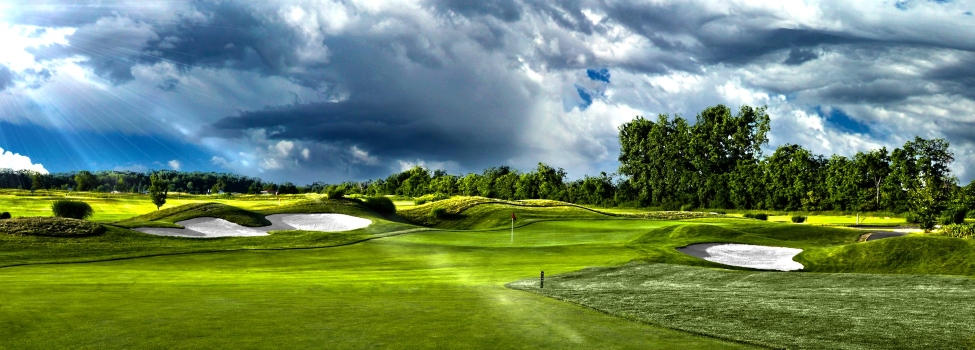 Fort Wayne golf packages