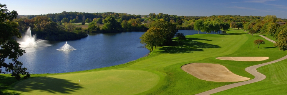 Lake Geneva golf packages