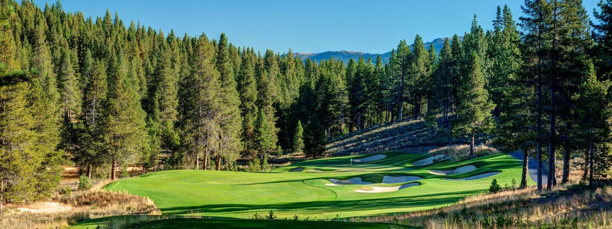 Reno golf packages