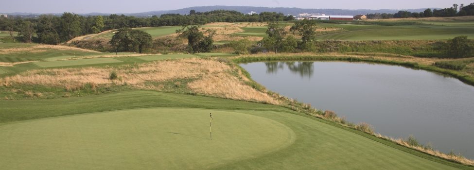 Harrisburg and Hershey golf packages