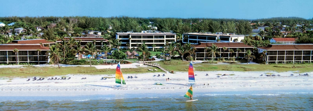 Fort Myers - Sanibel Island golf packages