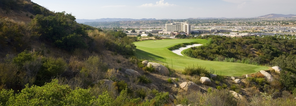 Temecula Valley golf packages