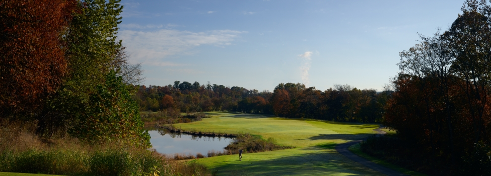 Kingsport golf packages