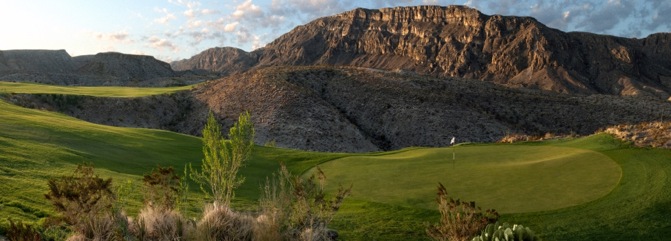 El Paso golf packages