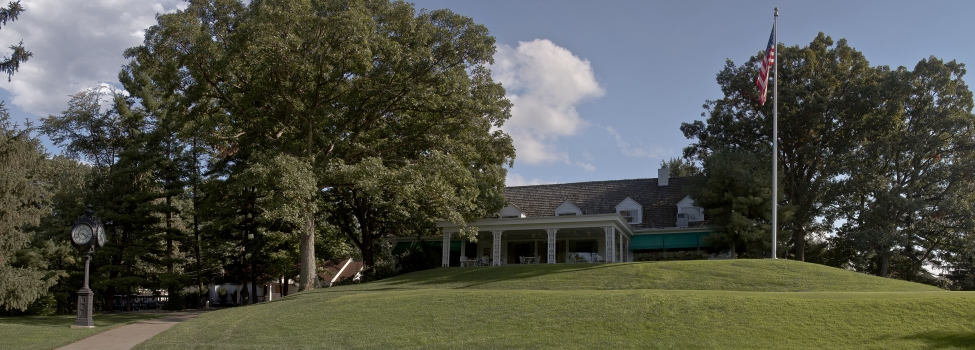 Laurel Highlands golf packages