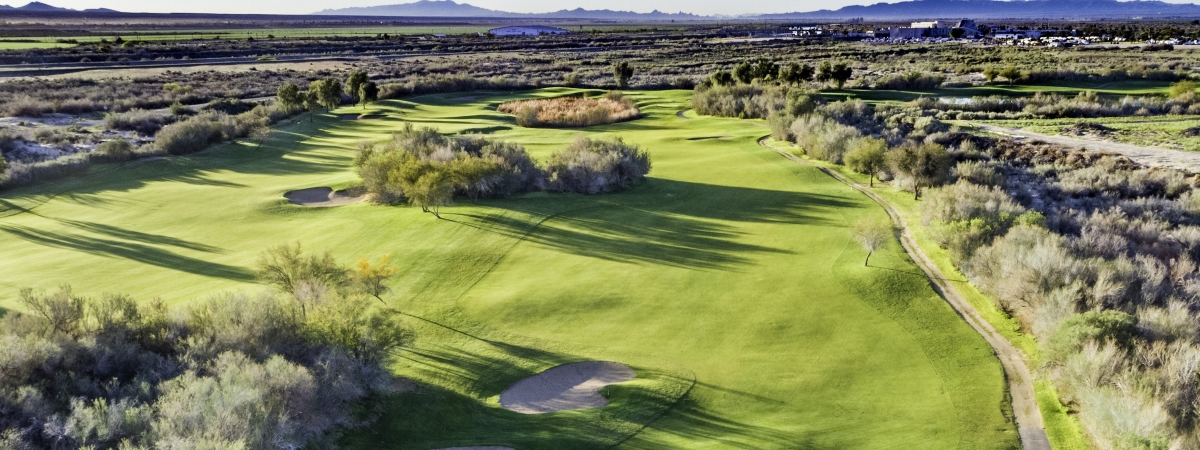 Laughlin golf packages