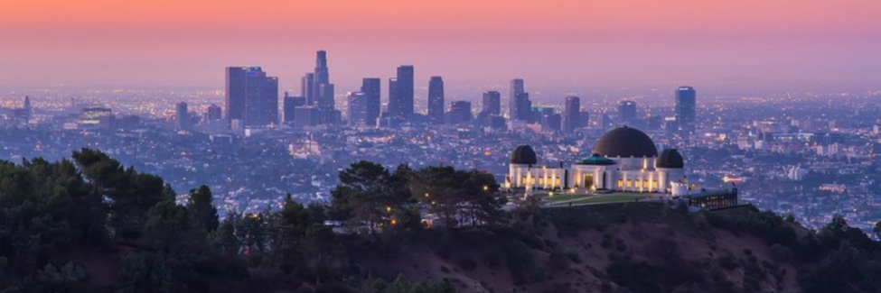 Los Angeles golf packages