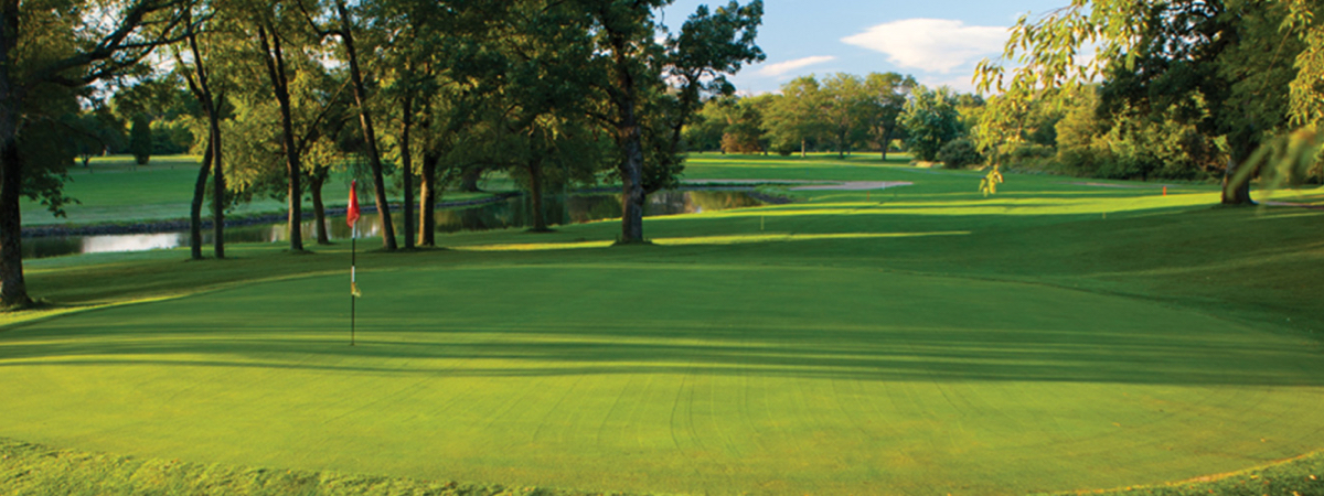 Madison golf packages