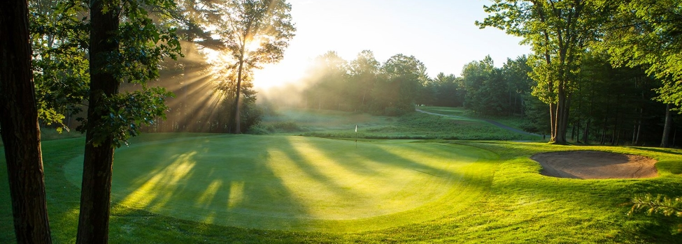 Manistee & Ludington golf packages