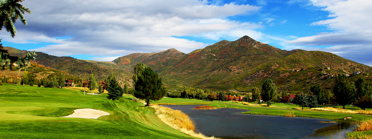Midway - Heber Valley golf packages