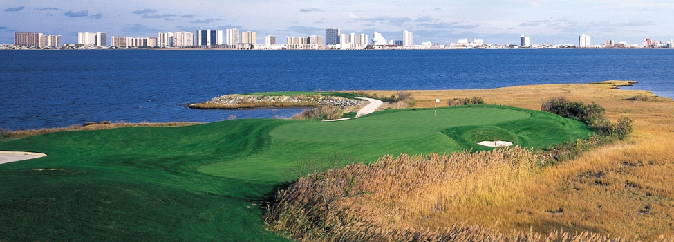 Ocean City golf packages