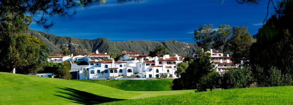 Ojai and Ventura golf packages