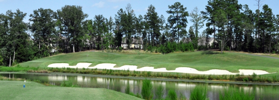 Olde English District golf packages