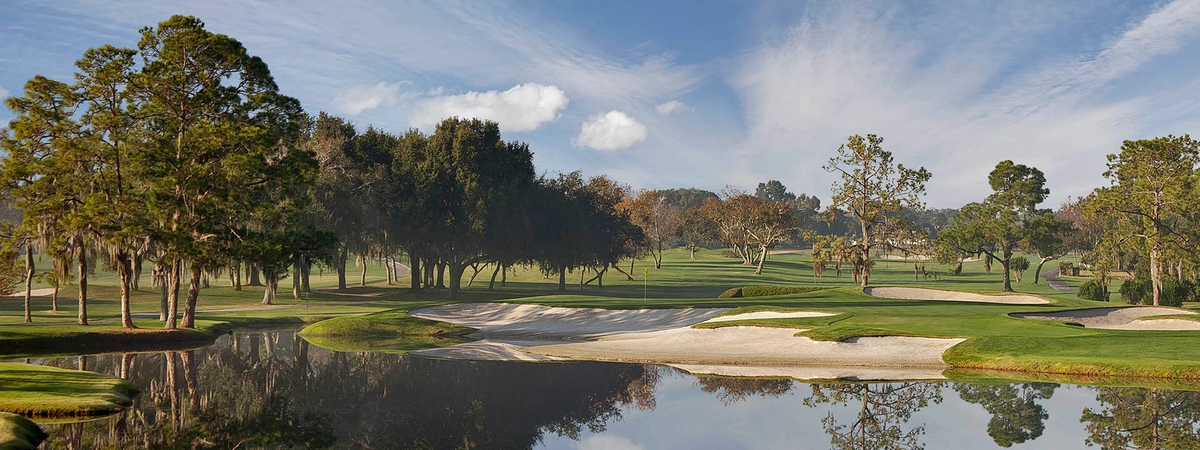 Orlando golf packages