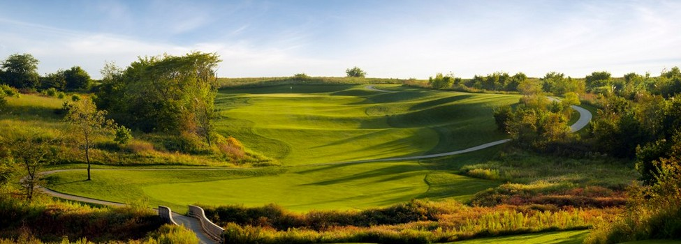 Des Moines golf packages