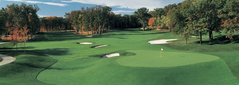 Quad Cities golf packages