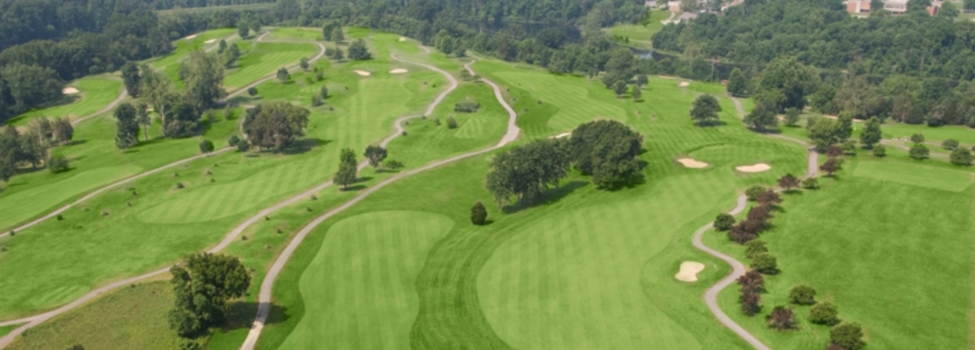 Louisville golf packages