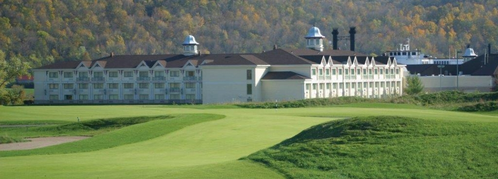 Cincinnati golf packages