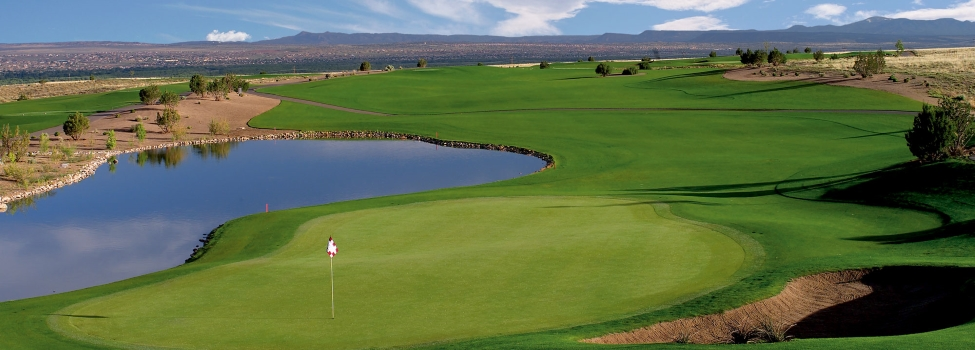 Sante Fe golf packages