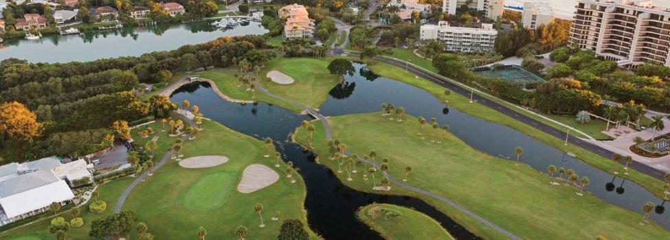 Sarasota golf packages