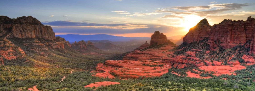 Sedona golf packages