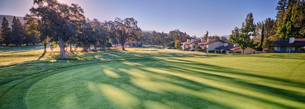 Napa Valley golf packages