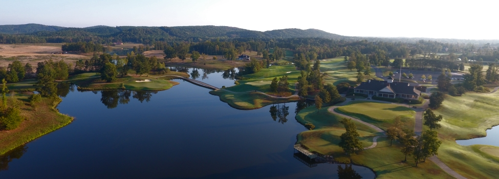 North Alabama golf packages
