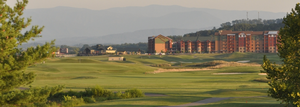 Smoky Mountains golf packages