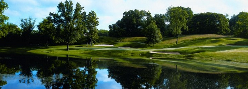 South Bend golf packages