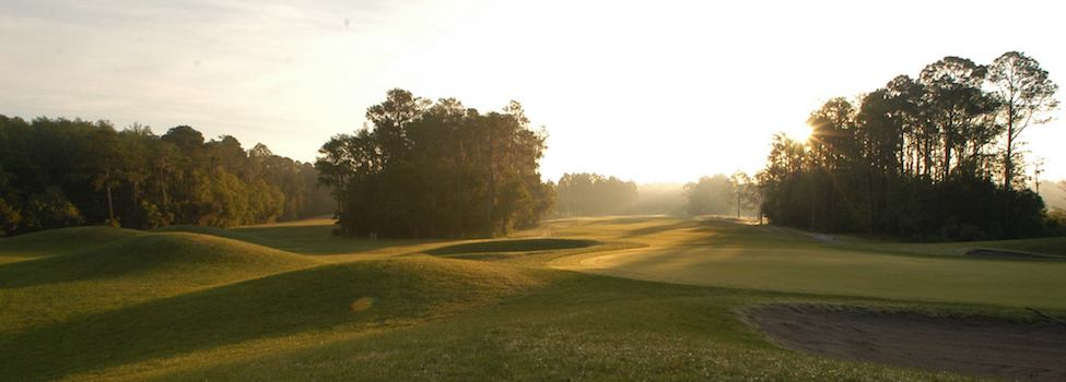 Jacksonville - Palm Coast golf packages