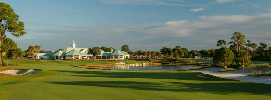 St Lucie golf packages